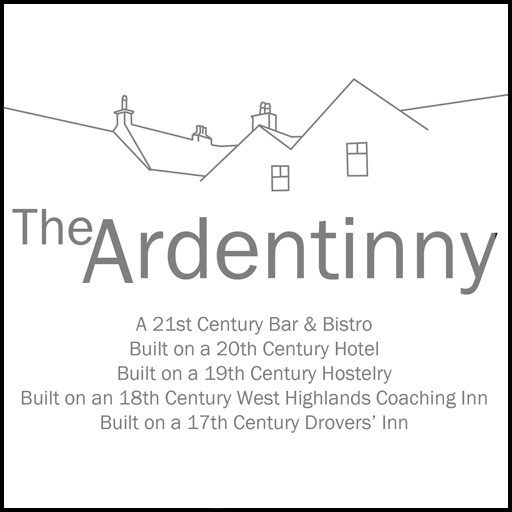 The Ardentinny